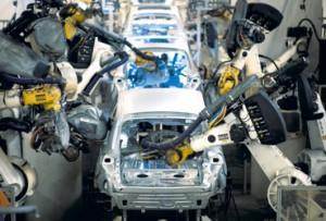 L'ère de l'automatisation se met en place