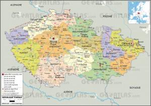 Etat des lieux : l'industrie mécanique en République Tchèque