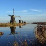 Gros plan sur les Pays-Bas