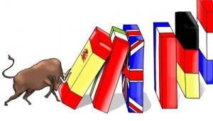 L'Espagne commence à voir le bout du tunnel: fin de la recession prévue