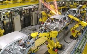 La robotisation dans l'industrie, danger ou opportunité ?