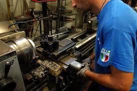 Le marché des machines outils en Italie en 2013: petit point à mi-année
