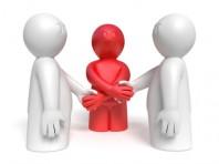 Consultants et intermédiaires dans la machine d'occasion
