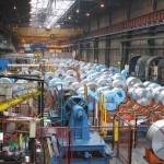 L'heure est au bilan: situation de l'industrie manufacturière
