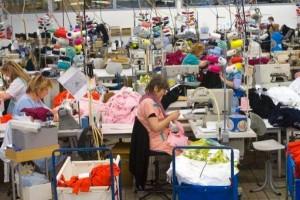 Retour sur le déclin du secteur textile
