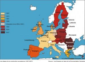 L'européanisation et ses conséquences sur l'économie: l'Estonie et la République tchèque