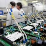 production electronique France