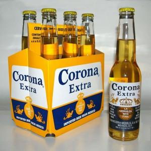 corona mexique