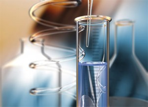 La chimie en France: des mesures au niveau énergétique à prendre