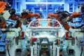 La robotique allemande: état du marché et prévisions pour 2014