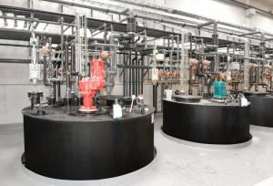 industrie chimique autrichienne