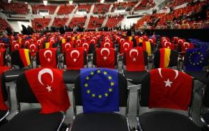 Turquie Usetec