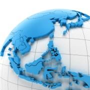 asie électronique croissance