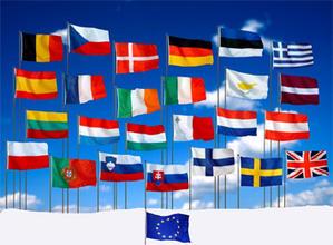 Commission Européenne projet électronique