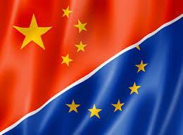 chine europe Industrie photovoltaïque