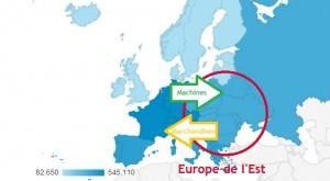 traffic machines Europe Est