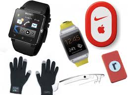 Wearable computing