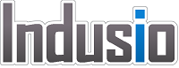 indusio logo